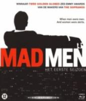 Mad Men  Seizoen 1