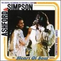 Gospel According to Ashford & Simpson