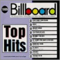 Billboard Top Hits 1985