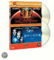 Red Planet | Sphere (2DVD)