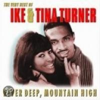 Very Best of Ike & Tina Turner