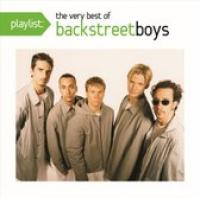 Playlist: The Very Best of Backstreet Boys