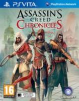 Assassin's Creed, Chronicles  PS Vita