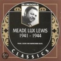 Meade Lux Lewis 19411944