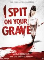 I Spit On Your Grave Box