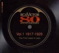 RCA Victor 80th Anniversary, Vol. 1