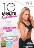 10 Minute Solution + Gewichthandschoenen