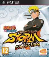 Naruto Shippuden, Ultimate Ninja Storm Collection (1+2+3)  PS3