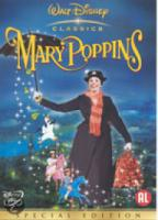 Mary Poppins (1964)  (NL  O)