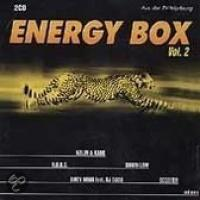Energy Box Vol. 2 (speciale uitgave)