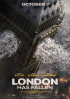 London Has Fallen (Bluray)
