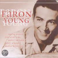 Faron Young (Country Legends)