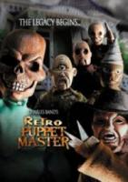 Movie  Retro Puppet Master