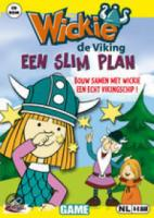 Wickie De Viking, Een Slim Plan