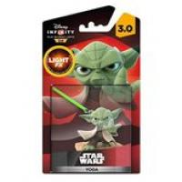 Disney, Infinity 3.0 Yoda Figure Light FX