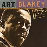 The Definitive Art Blakey: Ken Burns Jazz