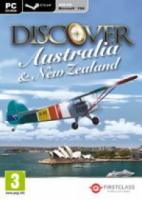 Discover Australia and  New Zealand  (FS X + FS 2004 AddOn)