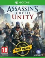 Assassin's Creed, Unity (Greatest Hits)  Xbox One