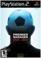 Premier Manager 04|05 |PS2