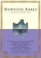 Downton Abbey Serie 16