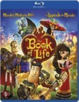 The Book of Life (Bluray)