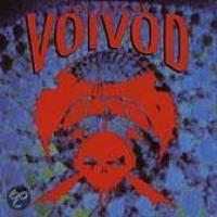 Best Of Voivod (F.A.D.)