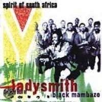 The Very Best Of Ladysmith Black Mambazo