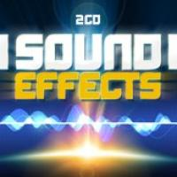 Sound Effects Machines & Natur