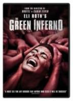 Movie|Documentary  Green Inferno (The)