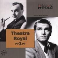 Theater Royal: American Classic Drama,, Vol. 1