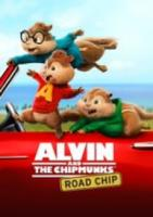 Alvin and the Chipmunks: The Road Chip (BluRay)