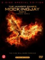 The Hunger Games: Mockingjay Pt. 2 (2 Disc Special Edition)