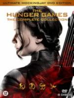 The Hunger Games: The Complete Collection Ultimate Mockingjay Edition