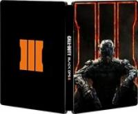 Call of Duty: Black Ops III PS4 with SteelBook