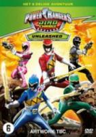 Power Rangers Dino Charge – Volume 1