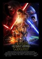 Star Wars Episode 7 – The Force Awakens