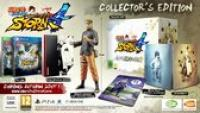 Naruto Shippuden: Ultimate Ninja Storm 4 Collector's Edition  PS4 (Uitverkocht)