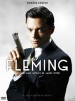 Fleming  The Man Who Would Be Bond