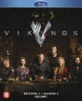 Vikings  Seizoen 4 (Bluray)