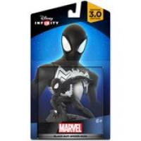 Disney, Infinity 3.0 BlackSuit Spiderman Figure