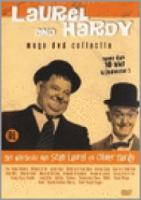 Laurel & Hardy  Mega Dvd Collection