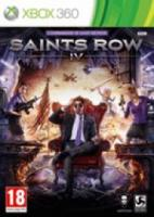 Saints Row IV (4) Commander in Chief Edition |X360
