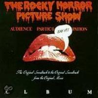 The Rocky Horror Picture Show Audience ParTicIPation Album