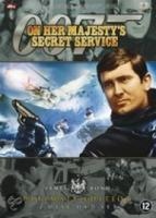 On Her Majesty's Secret Service (2DVD)