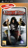 Prince Of Persia 3: Revelations  Essentials Edition