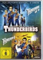 Thunderbirds Are Go | Thunderbird 6 [Collector's Edition][2 DVDs](import zonder NL ondertiteling)