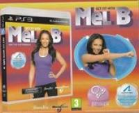Get Fit With Mel B + Resistance Band (Move Compatible) |PS3