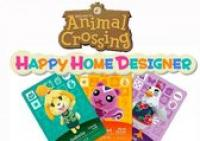 Animal Crossing, Amiibo Cards (Collectors Album 3) + 3 Cards (3DS | Wii U)