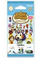 Animal Crossing, Amiibo Cards  Series 3 (3DS | Wii U)