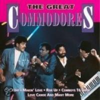 Great Commodores